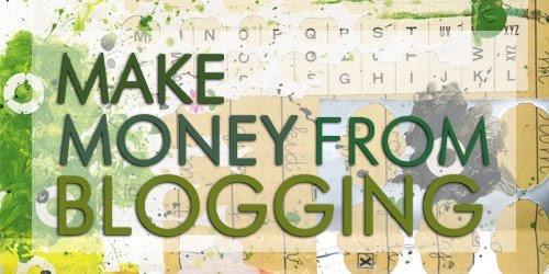 3 Cara Mudah Menghasilkan Uang Melalui Blog