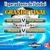 Grande final do Campeonato Taperuabense de futebol acontecerá dia 19 de agosto