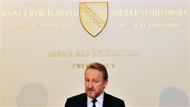 Bosnia appeals ruling clearing Serbia of genocide