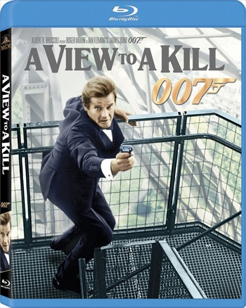 A View To A Kill 1985 Dual Audio Hindi Bluray Download