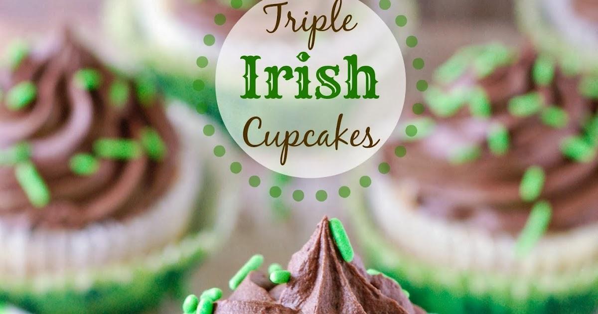 Jameson Cake Recipe