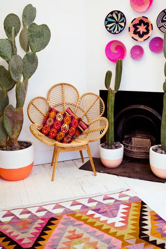 Rattan Trend for Summer 2016