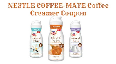 Coffee Creamer Coupons