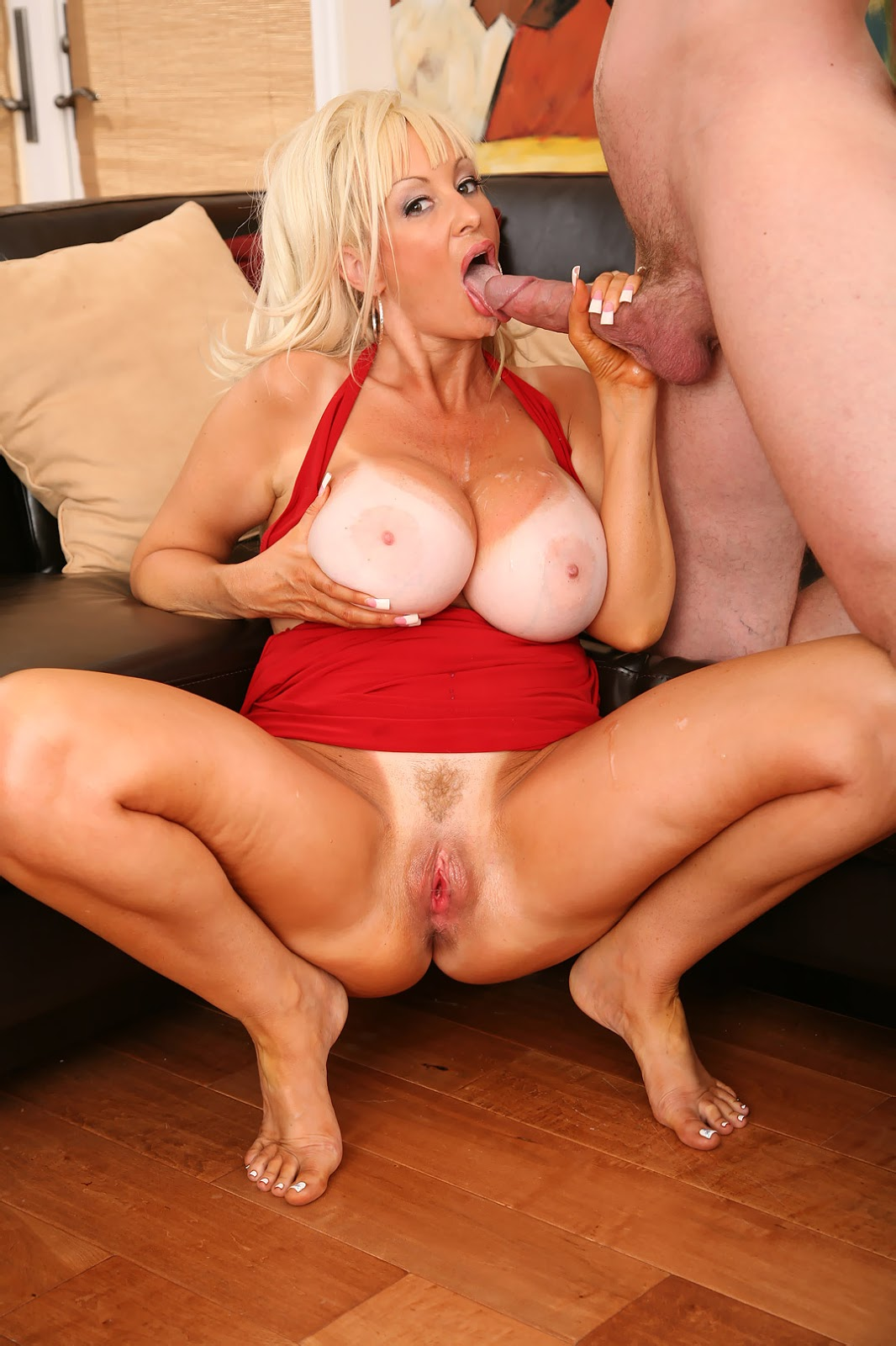 Brittany oneil anal