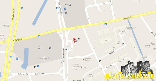 Kai Property Katong Regency - 94308252