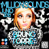 1MILLION SOUNDS - JUNIO 2016 (BRUNO TORRES)
