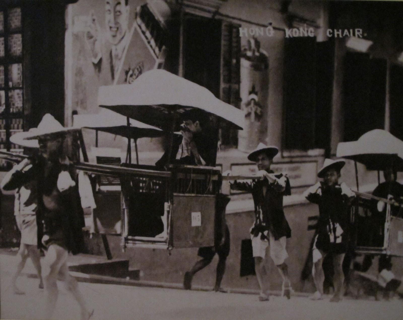 Office Chair Hong Kong Covers Spotlight Nz 被遺忘的公交 The Forgotten Transportation From Sedan To