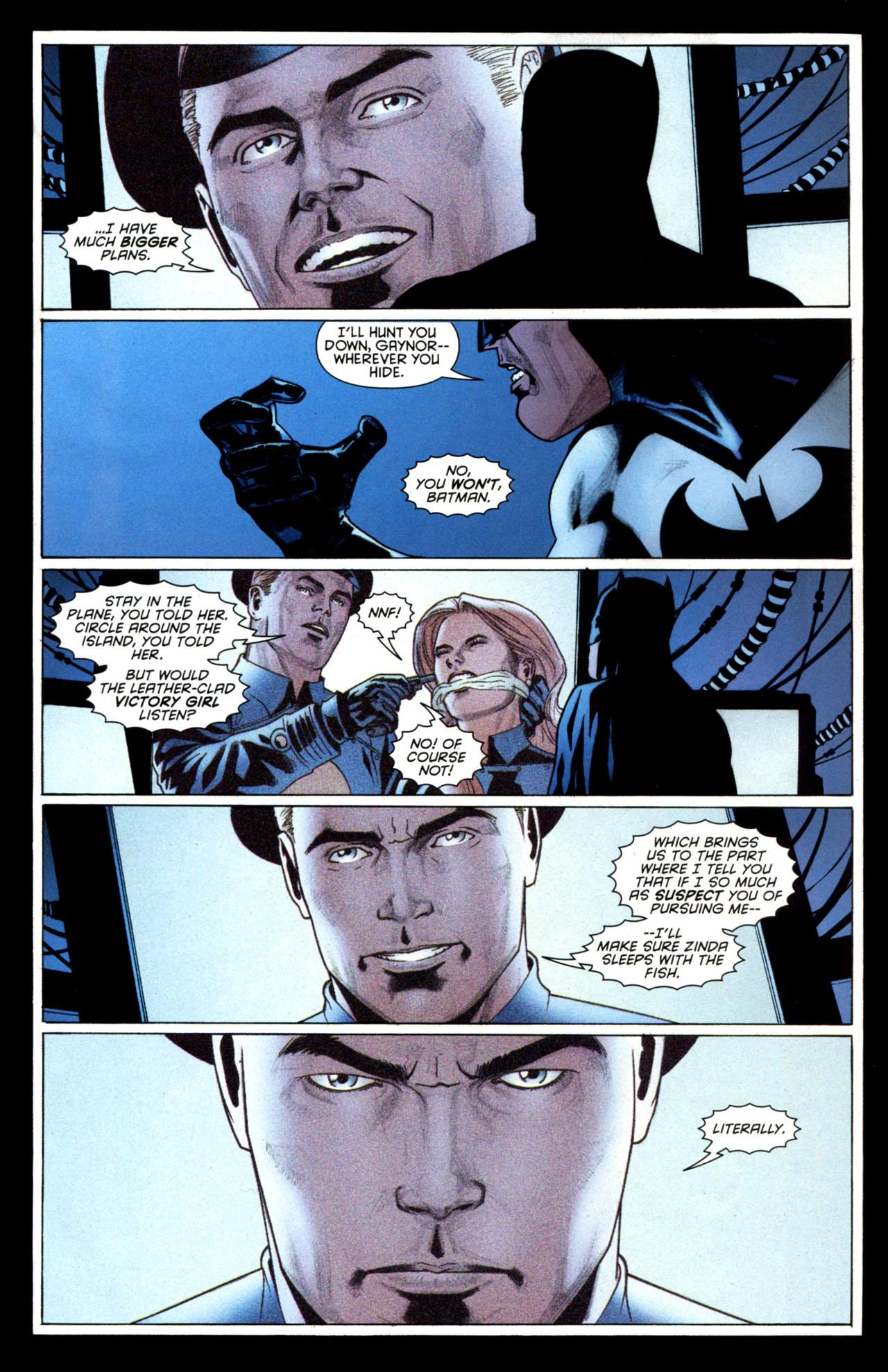 Batman Confidential Issue #37 #37 - English 16