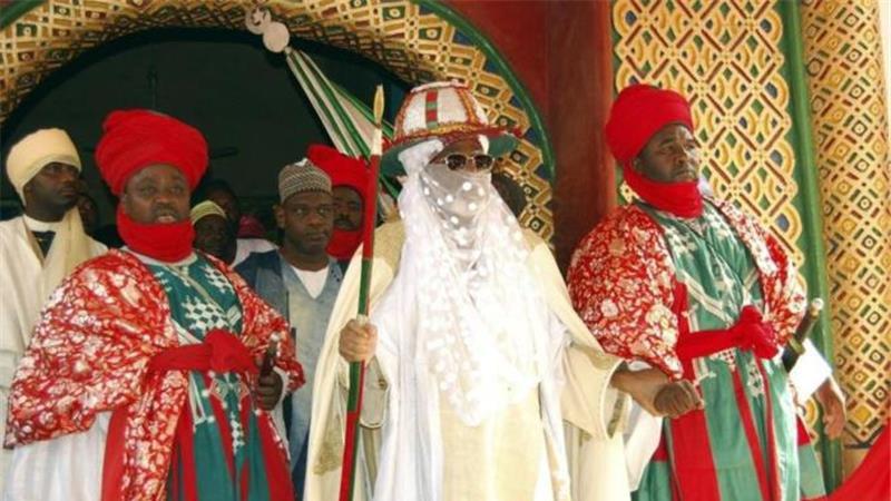 Stop deceiving yourself - Senator Owie blasts Emir of Kano, Sanusi