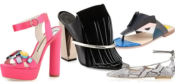 Trend Report | Summer Shoes