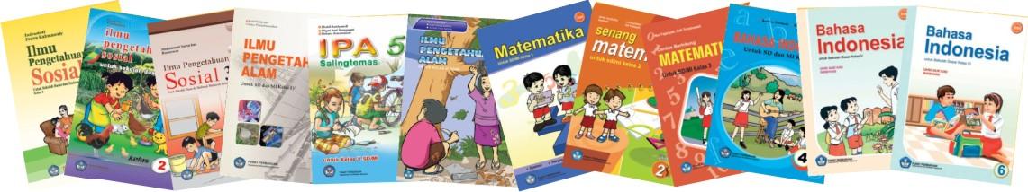distributor buku pelajaran