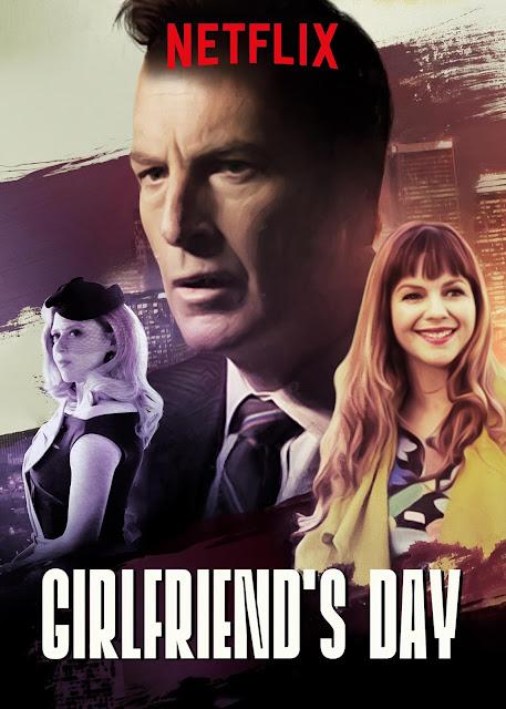Girlfriend's Day (2017) ταινιες online seires xrysoi greek subs