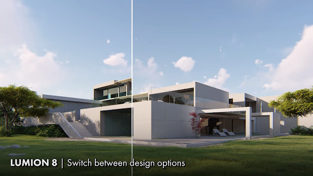 lumion 8 best architectural rendering software for windows