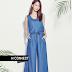 Yoona para a 2016 'H:Connect Summer Lookbook'!