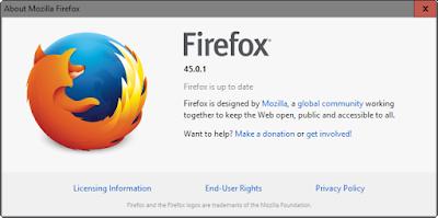 Mozilla Firefox | Computer Software