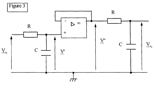 cours genie electrique 2ste  exercice filtre actif corrig u00e9