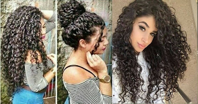 hidratação-para-cabelos cacheados