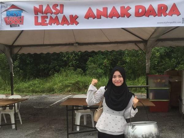 Ekoran Viral Nasi Lemak Anak Dara Indah Khabar Dari Rupa, Ini Tindakan Siti Hajjar MENGEJUTKAN!!
