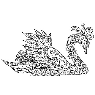 Coloring Pages for Adults Adult