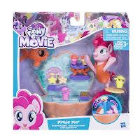 MLP The Movie Undersea Scene Pinkie Pie