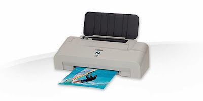 download Canon PIXMA iP1600 Inkjet printer's driver
