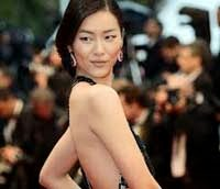 Model Majalah Dewasa Jepang Liu Wen Bugil