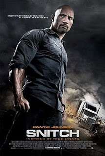 Sinopsis Film Snitch (2013)