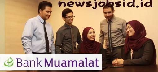 Lowongan Kerja Muamalat Future Leader PT Bank Muamalat Indonesia Tbk Maret 2017