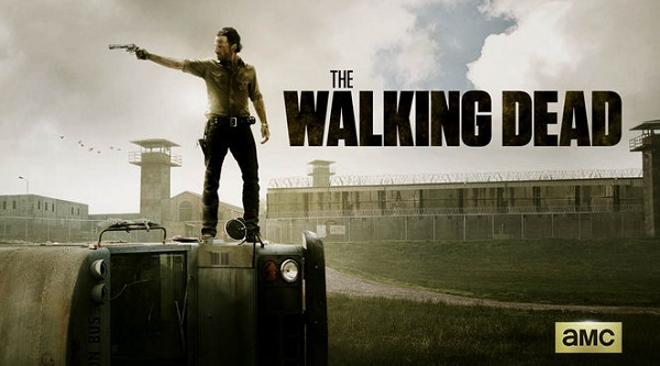 serial tv barat terbaik the walking dead