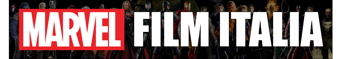 Marvel Film Italia - Tutti i video ufficiali dei film Marvel in italiano