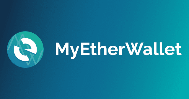 MyEtherWallet Targeted By Attackers