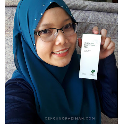 YADAH, YADAH Oh My Skin Protection, review YADAH Oh My Skin Protection, yadah oh my sun protection milk review, yadah oh my sunscreen ingredients, yadah malaysia website, yadah watson, yadah malaysia outlet, yadah review malaysia, yadah korea, testimoni yadah skincare, yadah malaysia online, yadah sunscreen