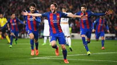 kekalahan-Barcelona-vs-PSG
