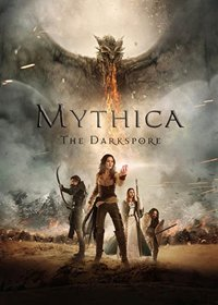 Nonton Mythica The Darkspore (2015)