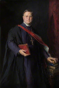 William Temple (1881–1944), Archbishop of Canterbury