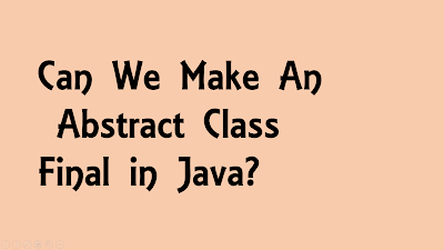 Top 20 Java Interview Questions with Answers for Programmers with 1 to 2 years Experience