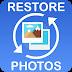 Aplicativo que recupera fotos apagadas do Android