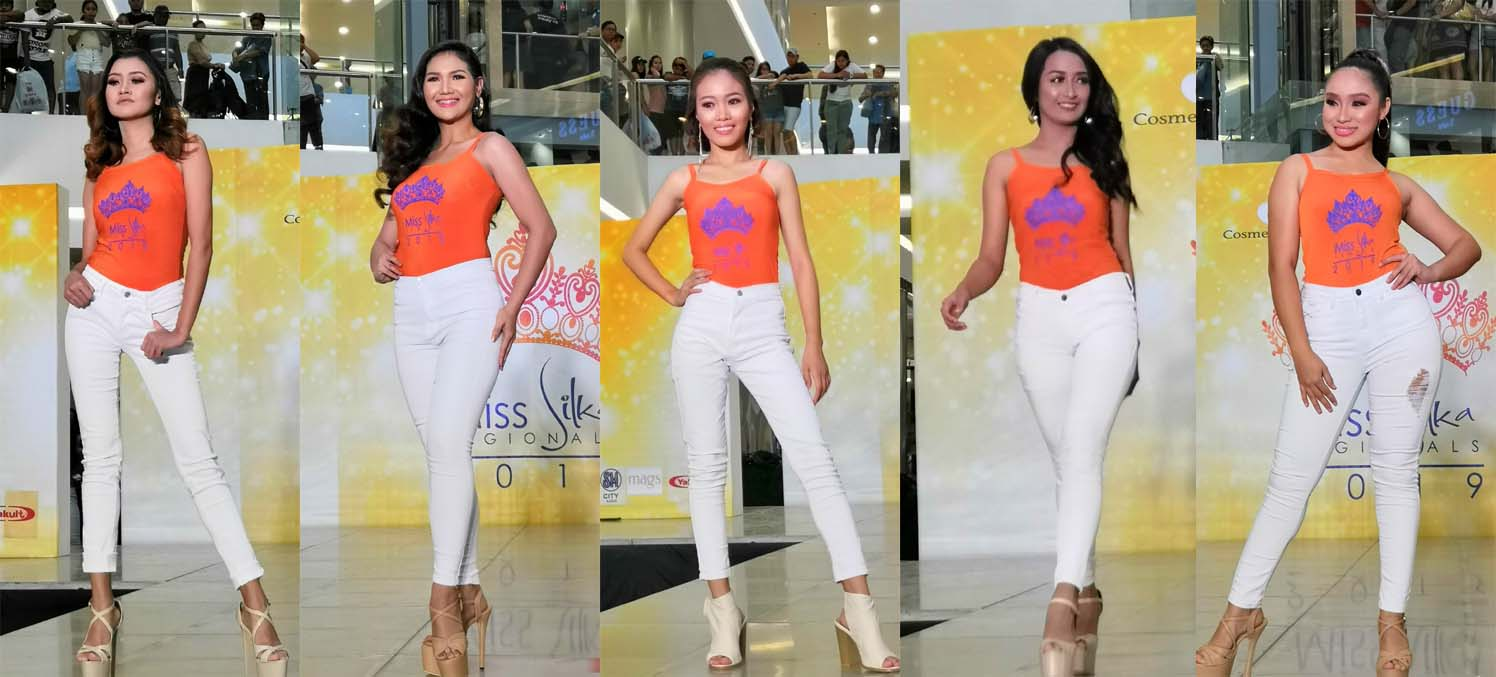 Miss Silka Iloilo 2019