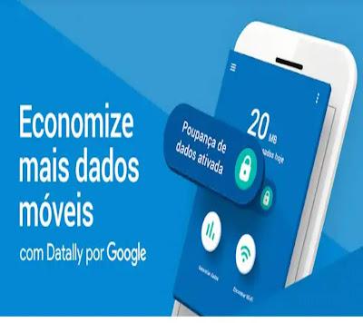 Economize seu plano de dados móveis até 30 %e navegue mais com esta aplicação