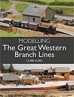 Great Western Book Chris Ford