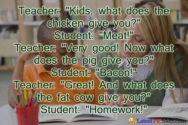 teacher boy funny jokes
