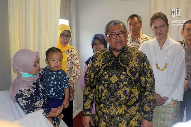 RSIA Brawijaya Buka Cabang di Bojongsari Depok