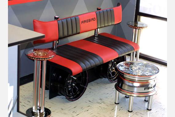 Los muebles más agresivos y geniales que todo hombre quiere tener ...