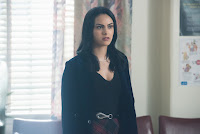 Camila Mendes in Riverdale Season 2 (7)
