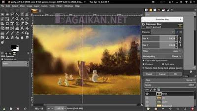 Aplikasi Edit Foto Terbaik dan Populer Alternatif Photoshop