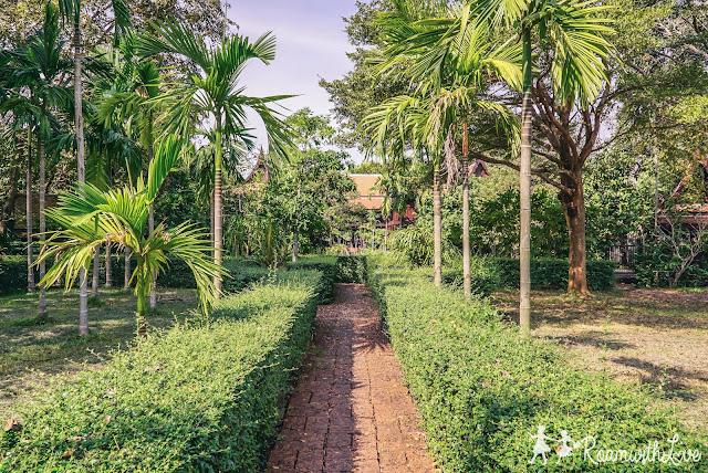 ร้านกาแฟ, คาเฟ่ม ที่เดท, ทริป, รีวิว, review, เที่ยวไทย, นครปฐม, jardin de chaisri