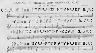 Musica para Ciegos