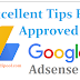 10 Excellent Tips - Google Adsense Account Approve Kawaye 3 Din Me