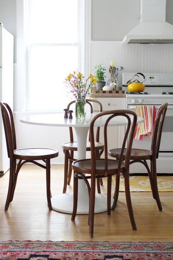 Una Mesa en la Cocina - Kansei Cocinas | Servicio ...