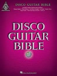 4ad84947bd Disco Guitar Bible